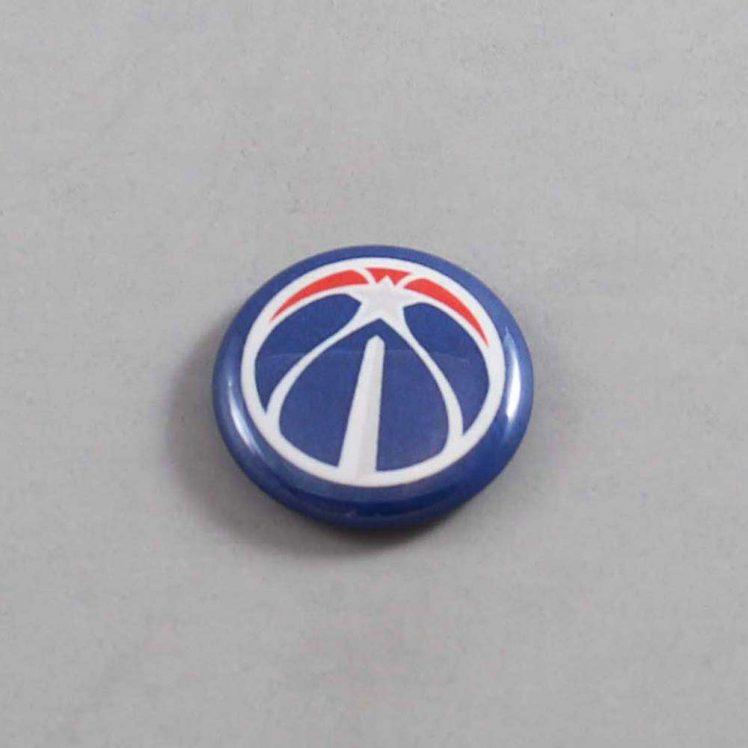 NBA Washington Wizards Button 03