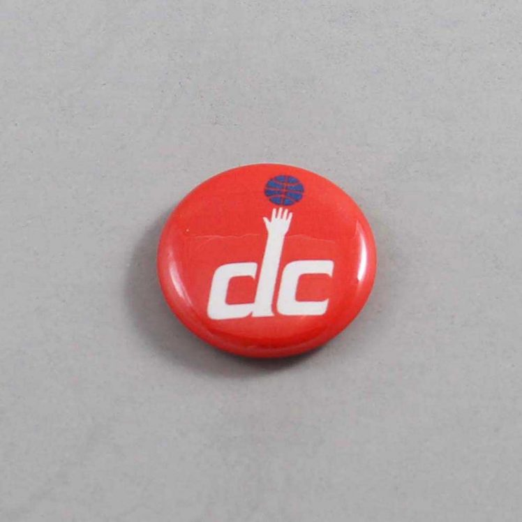 NBA Washington Wizards Button 05