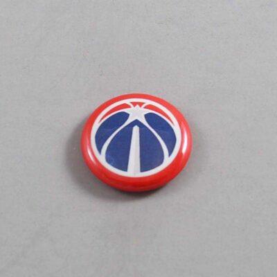 NBA Washington Wizards Button 06