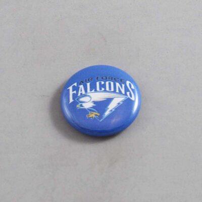 NCAA Air Force Falcons Button 01