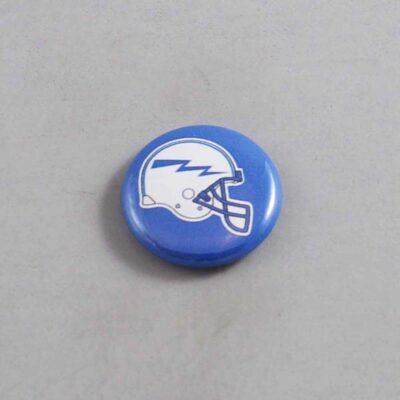 NCAA Air Force Falcons Button 02