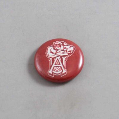 NCAA Alabama A&M Bulldogs Button 02