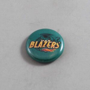 NCAA Alabama Birmingham Blazers Button 01
