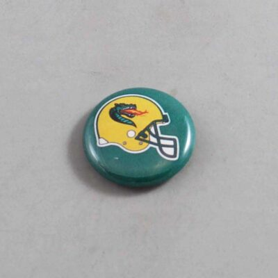 NCAA Alabama Birmingham Blazers Button 02