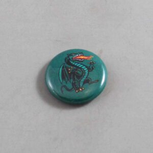 NCAA Alabama Birmingham Blazers Button 03