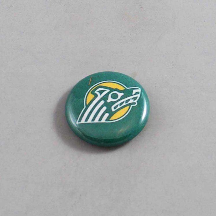 NCAA Alaska Anchorage Seawolves Button 01