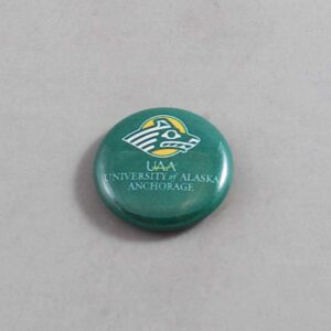 NCAA Alaska Anchorage Seawolves Button 03