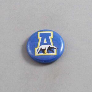 NCAA Alaska Nanooks Button 01