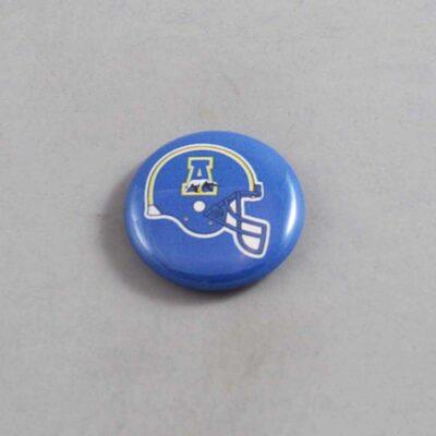 NCAA Alaska Nanooks Button 02