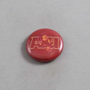 NCAA Arizona State Sun Devils Button 01