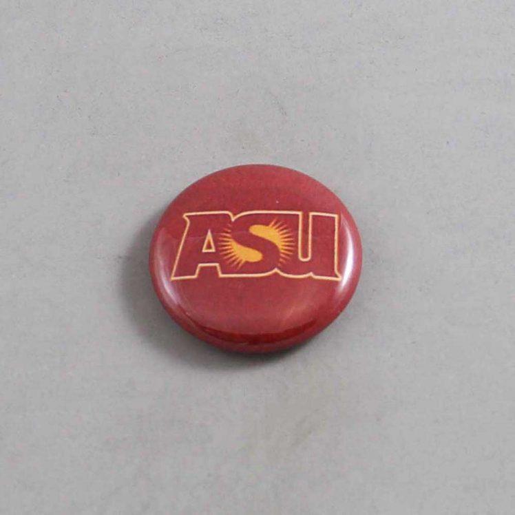 NCAA Arizona State Sun Devils Button 05