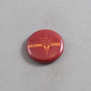 NCAA Arizona State Sun Devils Button 11