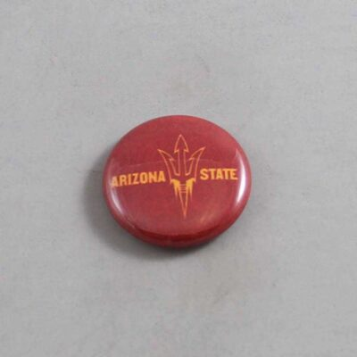 NCAA Arizona State Sun Devils Button 11