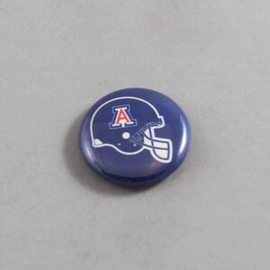 NCAA Arizona Wildcats Button 02