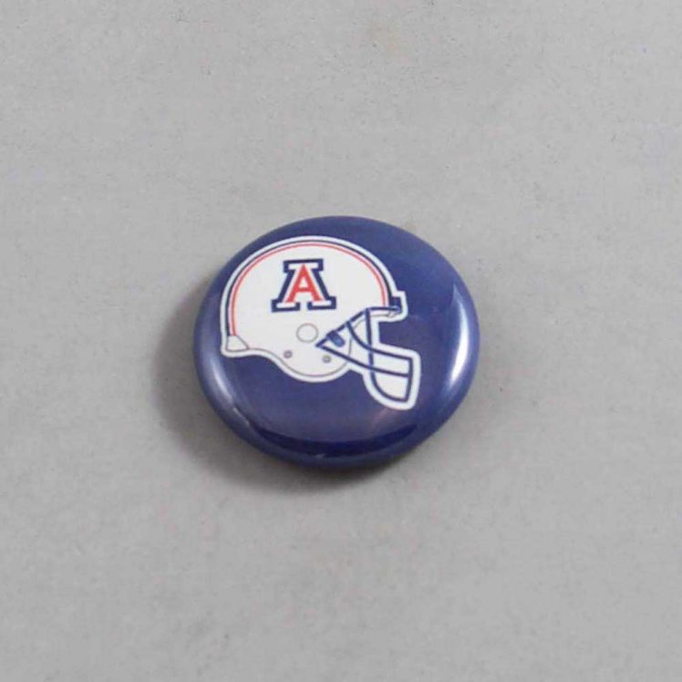 NCAA Arizona Wildcats Button 03