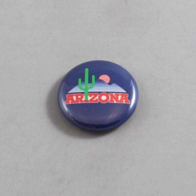 NCAA Arizona Wildcats Button 05