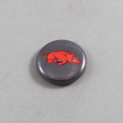 NCAA Arkansas Razorbacks Button 14