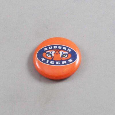NCAA Auburn Tigers Button 06