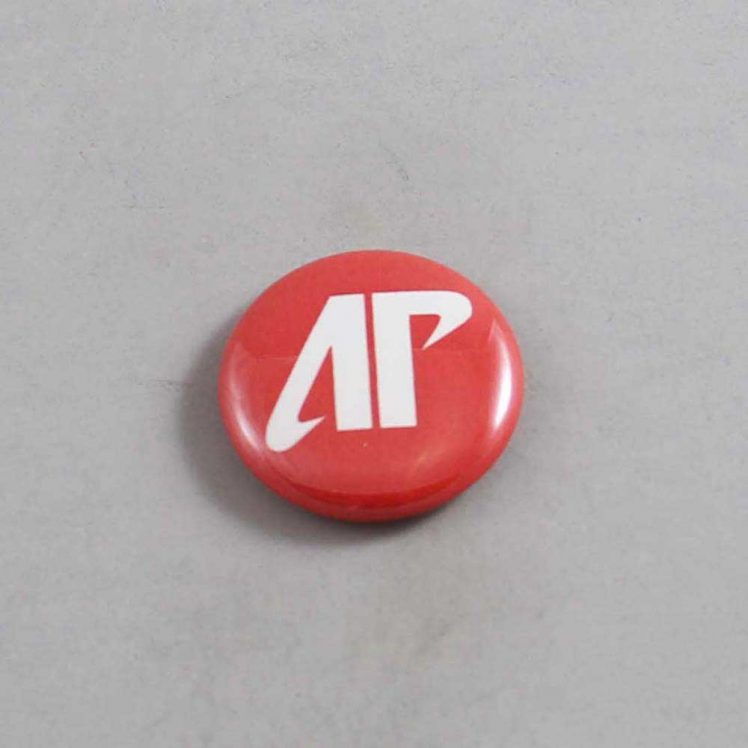 NCAA Austin Peay Governors Button 01