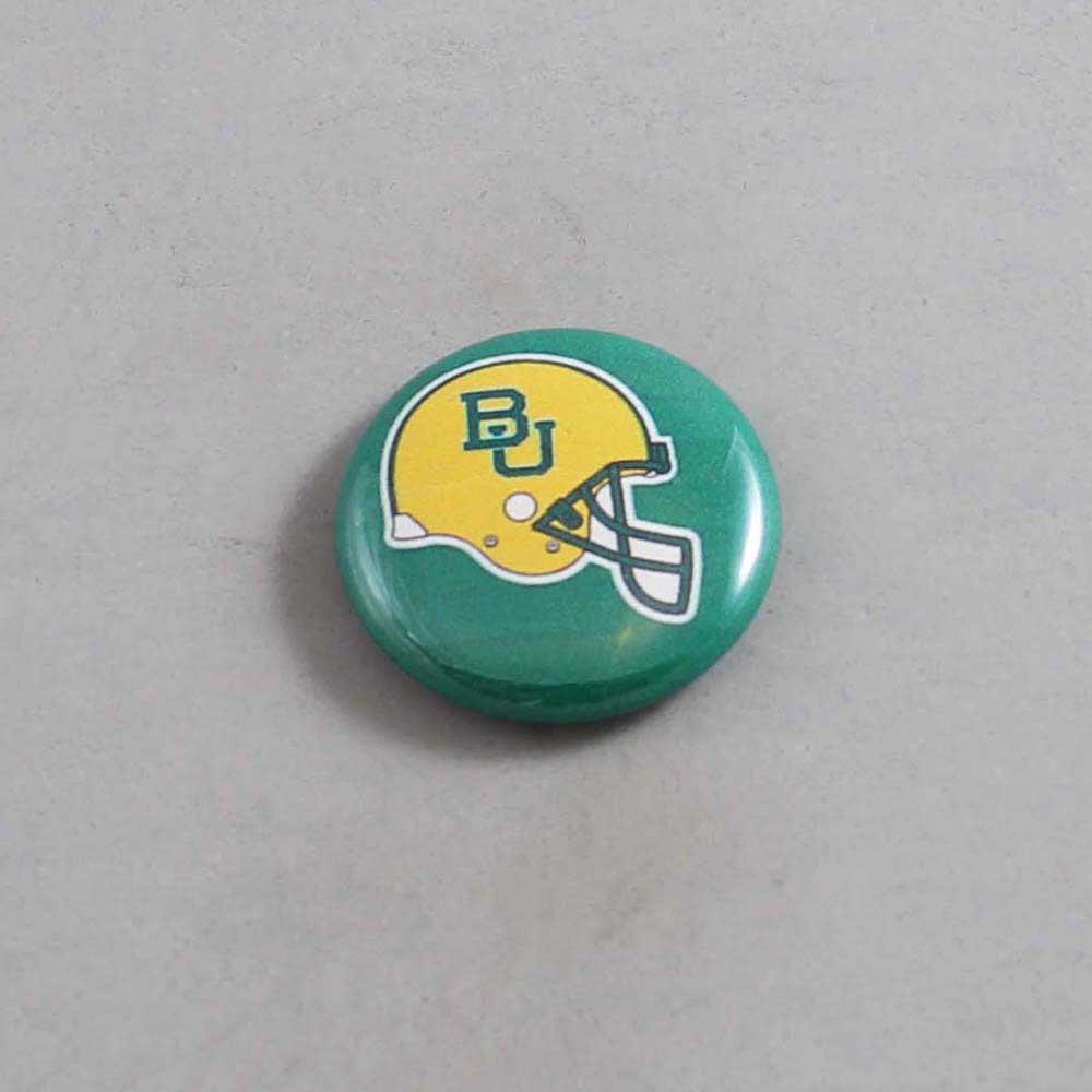 NCAA Baylor Bearss Button 02