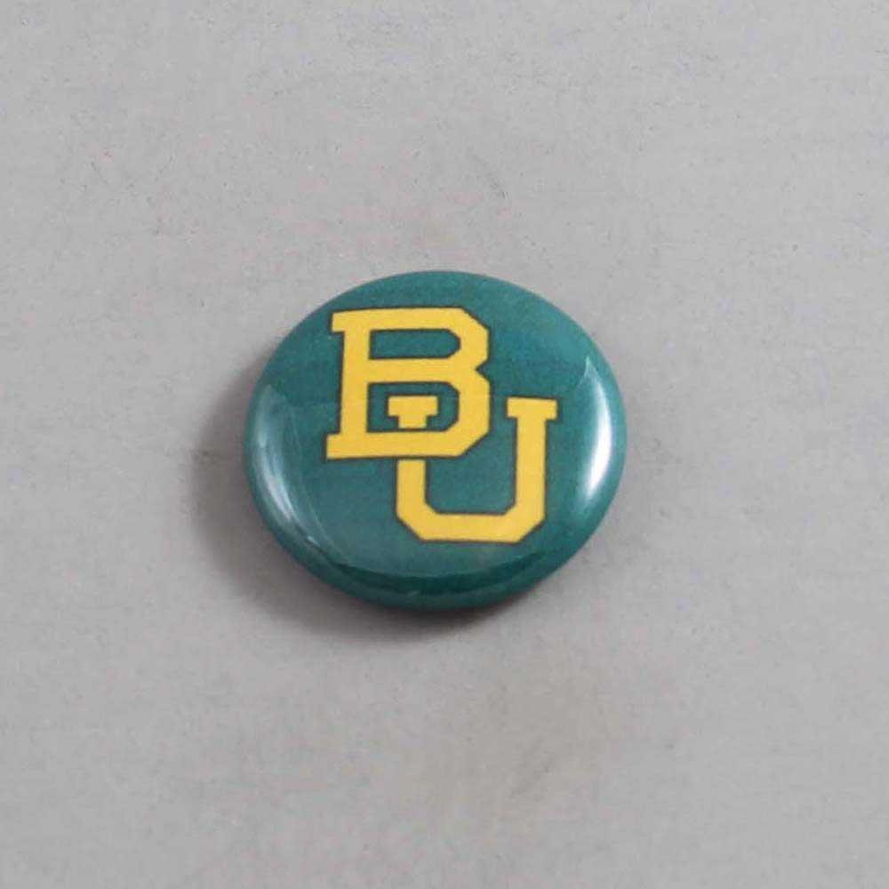 NCAA Baylor Bearss Button 05