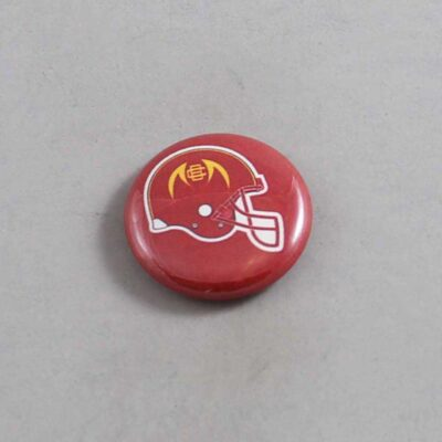 NCAA Bethune Cookman Wildcats Button 01