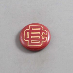 NCAA Bethune Cookman Wildcats Button 02
