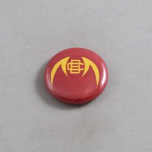 NCAA Bethune Cookman Wildcats Button 05
