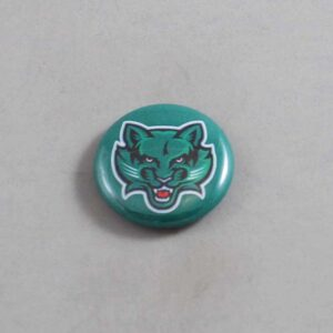 NCAA Binghamton Bearcats Button 02