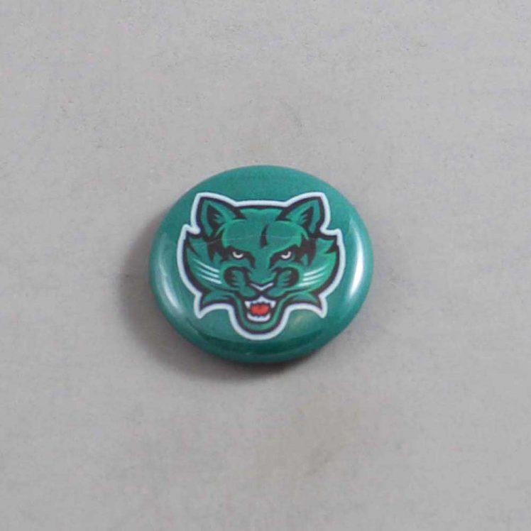 NCAA Binghamton Bearcats Button 02