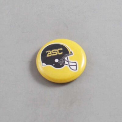 NCAA Birmingham Southern Panthers Button 01