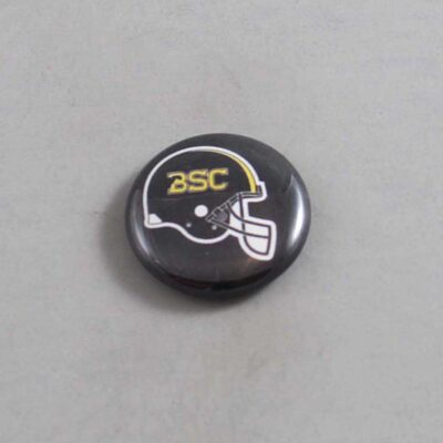 NCAA Birmingham Southern Panthers Button 02