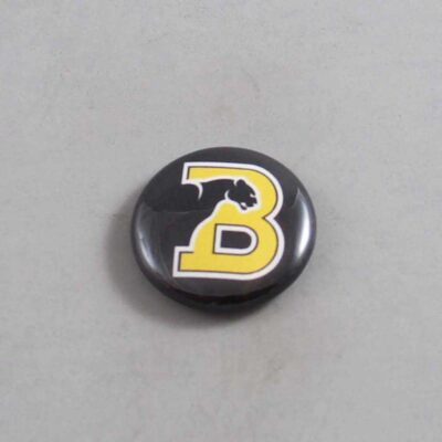 NCAA Birmingham Southern Panthers Button 03