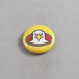 NCAA Boston College Eagles Button 01