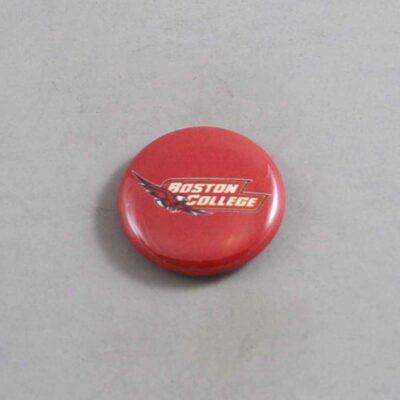 NCAA Boston College Eagles Button 03