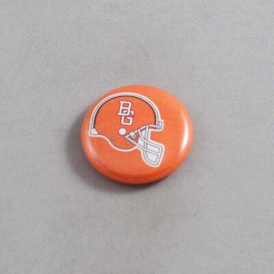 NCAA Bowling Green Falcons Button 02