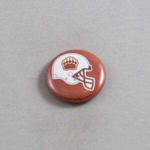 NCAA Brown Bears Button 03