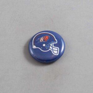 NCAA Bucknell Bison Button 02