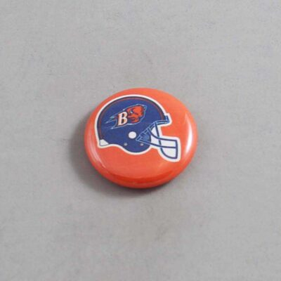 NCAA Bucknell Bison Button 03