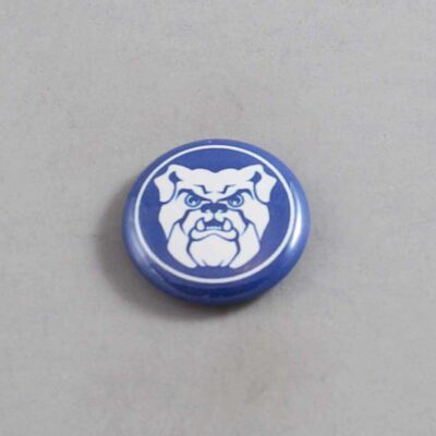 NCAA Butler Bulldogs Button 01