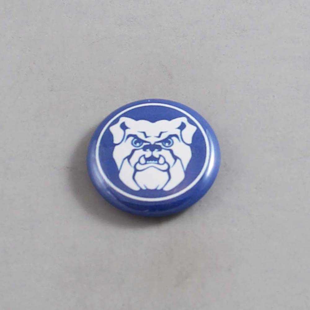 NCAA Butler Bulldogs Button 01