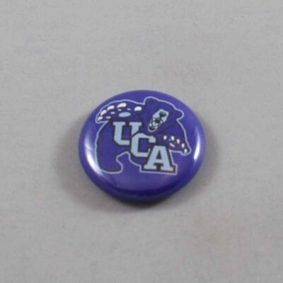 NCAA Central Arkansas Bears Button 03