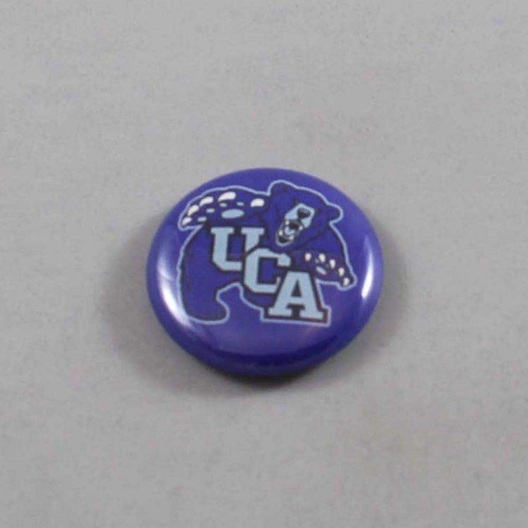 NCAA Central Arkansas Bears Button 03