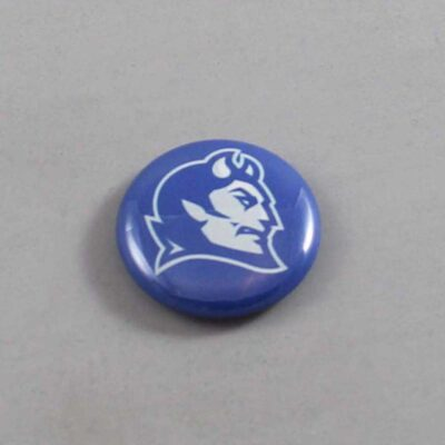NCAA Central Connecticut State Blue Devils Button 03