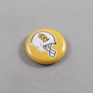 NCAA Central Florida Golden Knights Button 02