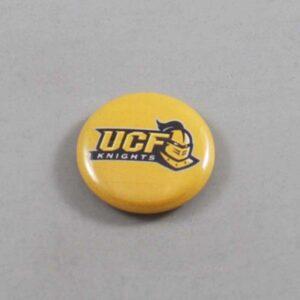 NCAA Central Florida Golden Knights Button 04