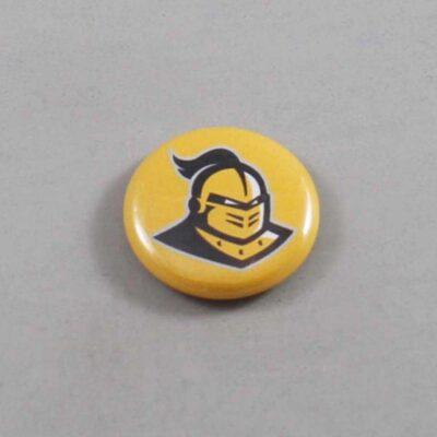 NCAA Central Florida Golden Knights Button 05