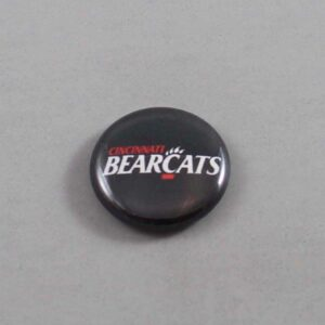 NCAA Cincinnati Bearcats Button 04