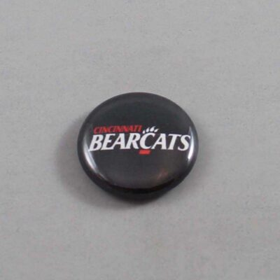 NCAA Cincinnati Bearcats Button 04