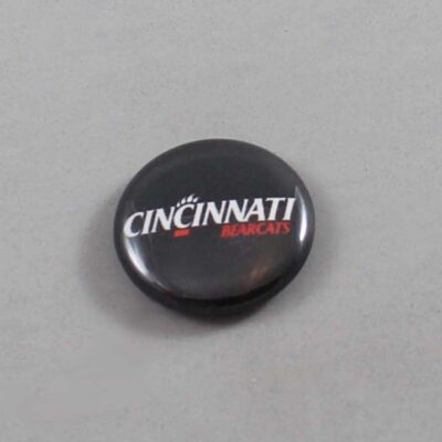 NCAA Cincinnati Bearcats Button 05